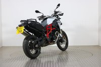 USED 2017 67 BMW F800GS ALL TYPES OF CREDIT ACCEPTED. GOOD & BAD CREDIT ACCEPTED, OVER 1000+ BIKES IN STOCK