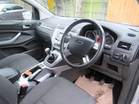 USED 2011 11 FORD KUGA 2.0 ZETEC TDCI 2WD 5d 138 BHP FSH, BLUETOOTH, AUX/ USB INPUT