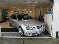 USED 2011 11 MERCEDES-BENZ CLC CLASS 1.6 CLC 160 BLUEEFFICIENCY SPORT 3d 129 BHP