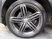 USED 2014 14 AUDI Q7 3.0 TDI S line Sport Edition Tiptronic quattro 5dr