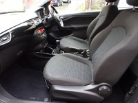USED 2015 15 VAUXHALL CORSA 1.2 STING 3d 69 BHP (Ideal First Car)