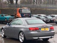 USED 2007 07 BMW 3 SERIES 3.0 335i SE 2dr FMSH/SatNav/HeatedSeats/Cruise