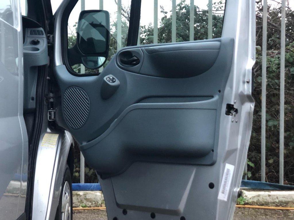USED 2013 13 FORD TRANSIT 2.2 280 TREND LR 124 BHP