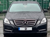 USED 2011 61 MERCEDES-BENZ E CLASS 2.1 E200 CDI BlueEFFICIENCY Sport Edition 125 G-Tronic (s/s) 4dr AMGPack/HeatedSeat/HalfLeather