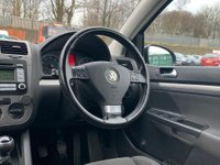 USED 2007 07 VOLKSWAGEN GOLF 1.6 FSI Match 5dr **OVER 150 CARS ON SITE**