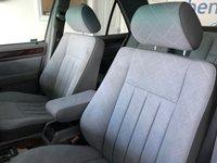 USED 1994 M MERCEDES-BENZ E CLASS 2.2 E220 4d 150 BHP
