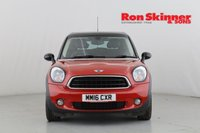 USED 2016 16 MINI PACEMAN 1.6 COOPER 3d AUTO 122 BHP with Pepper Pack + Media Pack