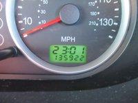 USED 2004 04 FORD FIESTA 1.2 LX 16V 5d 74 BHP