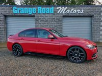 USED 2016 65 BMW 3 SERIES 2.0 320D ED SPORT 4d 161 BHP M-PERFORMANCE STYLE
