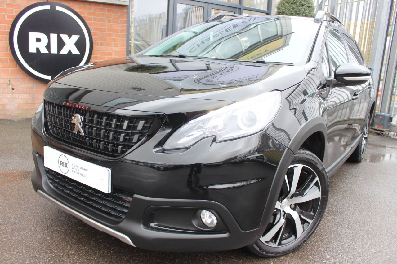 Used PEUGEOT 2008for sale
