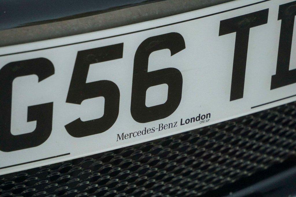 USED 2006 56 MERCEDES-BENZ C CLASS 2.1 C220 CDI EVOLUTION S SPECIAL 3d 148 BHP