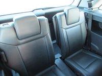 USED 2008 58 VAUXHALL ZAFIRA 1.9 ELITE CDTI 5d 148 BHP