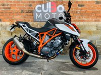 USED 2018 67 KTM 1290 SUPERDUKE R 1301cc Full Akrapovic Exhaust System
