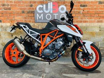 2018 KTM 1290 SUPERDUKE R 1301cc £11990.00