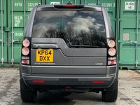 USED 2015 64 LAND ROVER DISCOVERY 3.0 SD V6 HSE (s/s) 5dr Meridian/RearCam/PanRoof/DAB