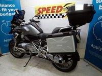 USED 2014 14 BMW R 1200 GS