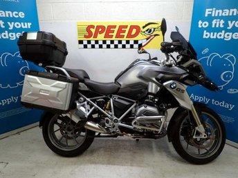 2014 BMW R 1200 GS R 1200 GS £8495.00