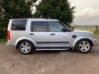 USED 2007 56 LAND ROVER DISCOVERY 2.7 3 TDV6 HSE 5d 188 BHP SIMPLY STUNNING VERY HIGH SPEC LANDROVER DISCOVERY HSE. REAR DVD PLAYER WITH HEADPHONES. REAR AIR CON UNIT. LOGIC 7 SURROUND SOUND. MASSIVE SERVICE HISTORY THOUSANDS SPENT. DRIVES SUPERB