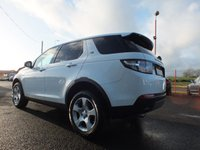 USED 2018 18 LAND ROVER DISCOVERY SPORT 2.0 ED4 SE TECH 5d 150 BHP