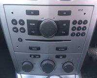 USED 2009 09 VAUXHALL ASTRA 1.8 LIFE A/C 16V E4 5d 140 BHP
