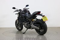 USED 2018 18 DUCATI Monster 821 ALL TYPES OF CREDIT ACCEPTED GOOD & BAD CREDIT ACCEPTED, 1000+ BIKES IN STOCK