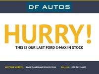 USED 2010 60 FORD C-MAX 1.6 ZETEC 5d 100 BHP