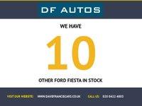 2007 FORD FIESTA 1.4 GHIA 16V 5d 80 BHP £2250.00