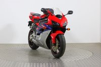 USED 2005 54 HONDA CBR1000RR FIREBLADE ALL TYPES OF CREDIT ACCEPTED GOOD & BAD CREDIT ACCEPTED, 1000+ BIKES IN STOCK