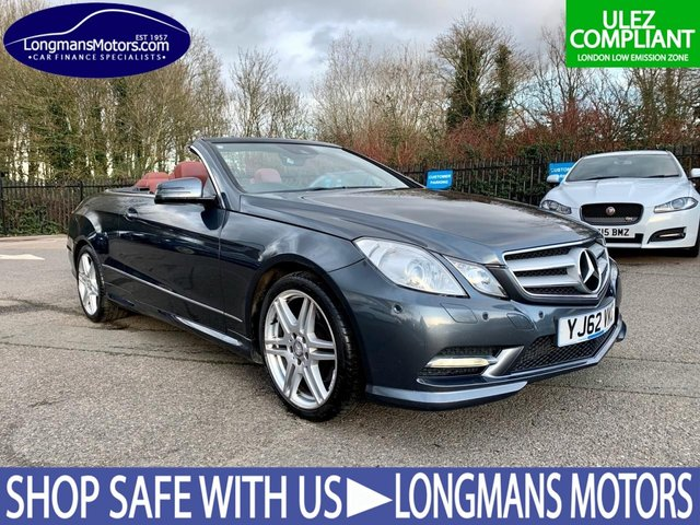 View our MERCEDES-BENZ 250