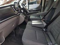 USED 2019 19 FORD TRANSIT CUSTOM 2.0 320 LIMITED DOUBLE CAB AUTO BIG 170 BHP 2019/19 REG TOP OF THE RANGE AUTO KOMBI LWB BIG SPEC