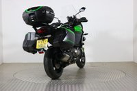USED 2017 17 KAWASAKI VERSYS 1000 GRAND TOURER ALL TYPES OF CREDIT ACCEPTED GOOD & BAD CREDIT ACCEPTED, 1000+ BIKES IN STOCK