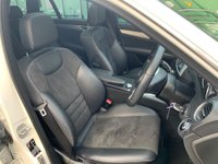 USED 2014 14 MERCEDES-BENZ C CLASS 2.1 C250 CDI AMG Sport Edition (Premium Plus) 7G-Tronic Plus 5dr PanRoof/AMGPack/HeatedSeats
