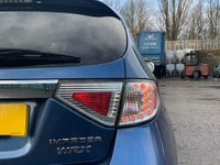 USED 2010 10 SUBARU IMPREZA 2.5 WRX 5dr 2Keys/NewClutch/SportSeats