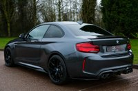 USED 2018 67 BMW M2 3.0i DCT (s/s) 2dr CAMERA+CARBON PACK+HARMAN/K