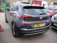 USED 2019 19 HYUNDAI TUCSON 1.6 T-GDI PREMIUM 5d 175 BHP ANY PART EXCHANGE WELCOME, COUNTRY WIDE DELIVERY ARRANGED, HUGE SPEC