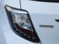 USED 2014 14 TOYOTA YARIS 1.5 HYBRID TREND 5d 61 BHP