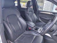 USED 2016 66 AUDI Q5 2.0 TDI QUATTRO S LINE PLUS 5d 187 BHP AUTO