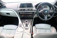USED 2014 M BMW M6 4.4 M6 2d 553 BHP