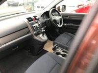 USED 2012 12 HONDA CR-V 2.2 I-DTEC SE 5d 148 BHP