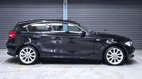 USED 2009 09 BMW 1 SERIES 116i SPORT  ** 2 KEYS, ISOFIX POINTS, SPORTS SEATS **
