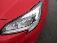 USED 2015 65 VAUXHALL CORSA 1.2 SRI VX-LINE 3d 69 BHP