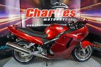 1999 HONDA CB1100 1999 Honda CBR 1100 XX SUPER BLACKBIRD £2495.00