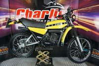 1981 YAMAHA DT175 Yamaha DT 175 2T - Stunning condition SOLD