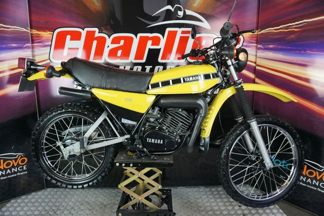 View our YAMAHA DT175