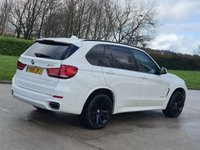 USED 2015 15 BMW X5 X5 XDRIVE30D M SPORT AUTO 7SEATS PAN ROOF