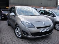 USED 2009 59 RENAULT GRAND SCENIC 1.5 I-MUSIC DCI 5d 105 BHP ANY PART EXCHANGE WELCOME, COUNTRY WIDE DELIVERY ARRANGED, HUGE SPEC