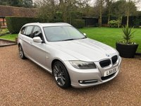 2011 BMW 3 SERIES 2.0 318I EXCLUSIVE EDITION TOURING 5d 141 BHP £5999.00