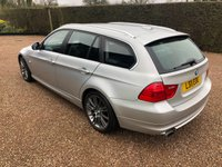 USED 2011 11 BMW 3 SERIES 2.0 318I EXCLUSIVE EDITION TOURING 5d 141 BHP FULL LEATHER TRIM ..Well Spec Car..Stunning car inside and out-drives extremely well