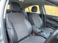 USED 2012 12 VAUXHALL INSIGNIA 1.4 SE NAV S/S 5d 138 BHP FSH,SAT NAV, AUX/USB INPUT