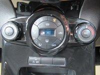 USED 2013 63 FORD FIESTA 1.0 TITANIUM 5d 99 BHP FSH,BLUETOOTH, AUX/USB INPUT